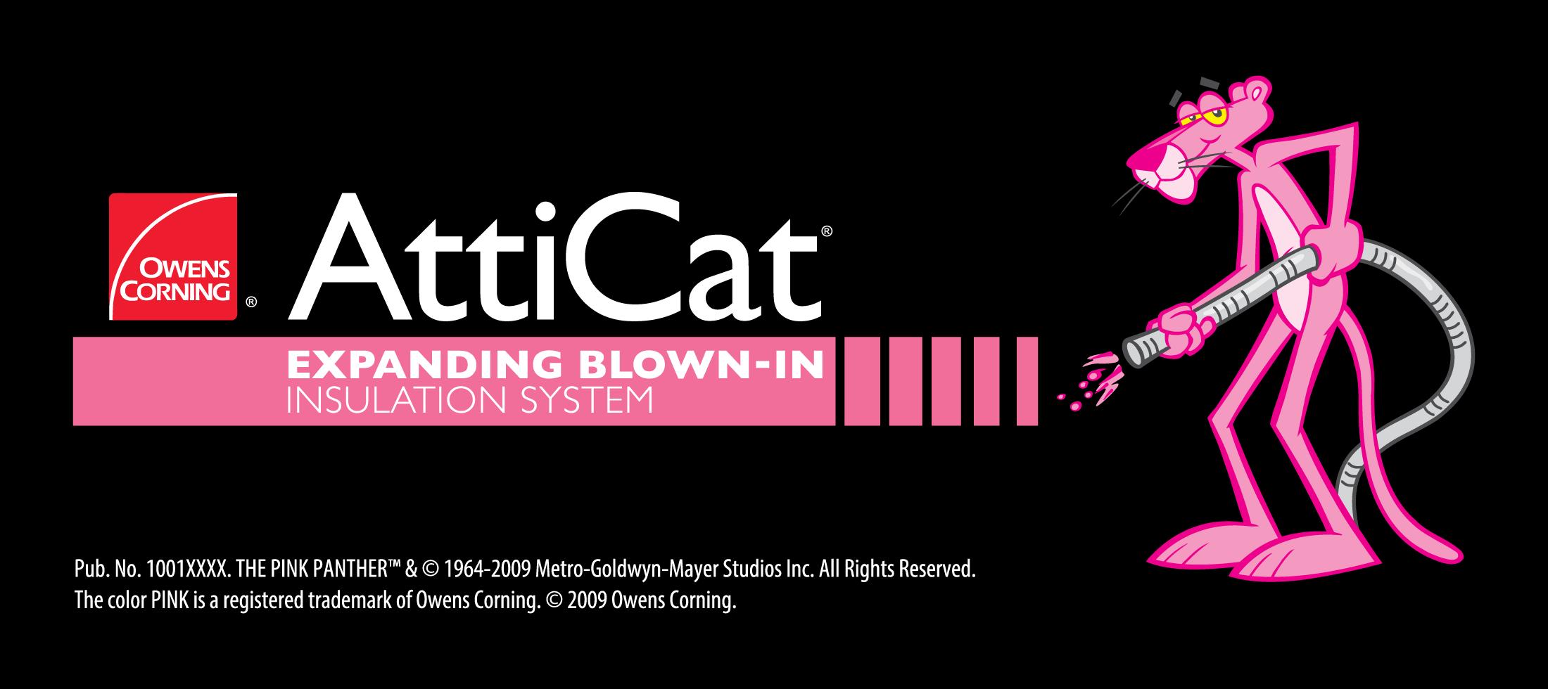 AttiCat Logo