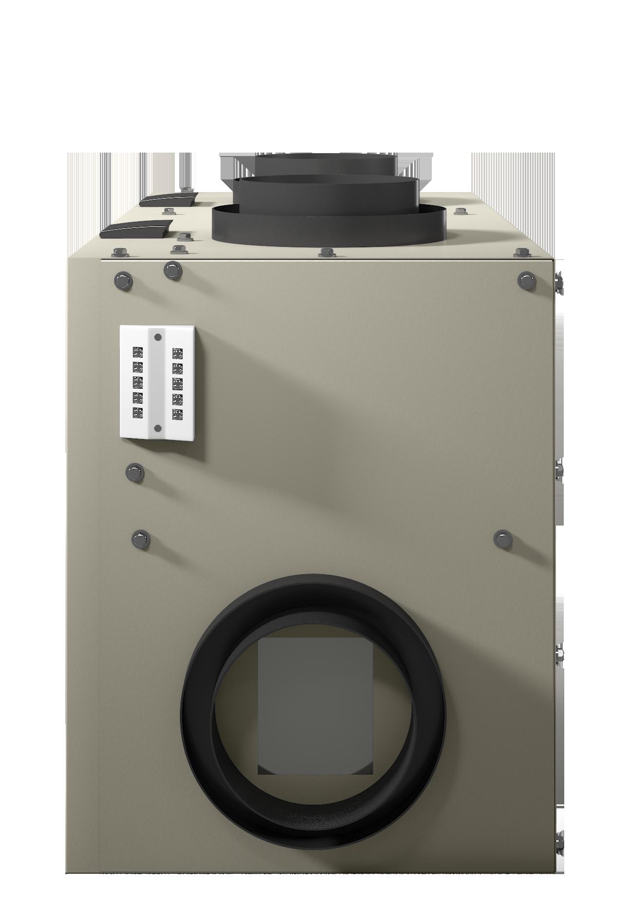 Lennox Ventilation System