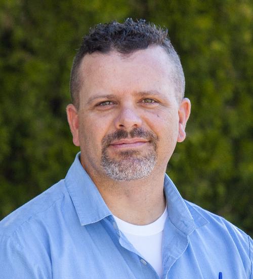 Jeff Molloy