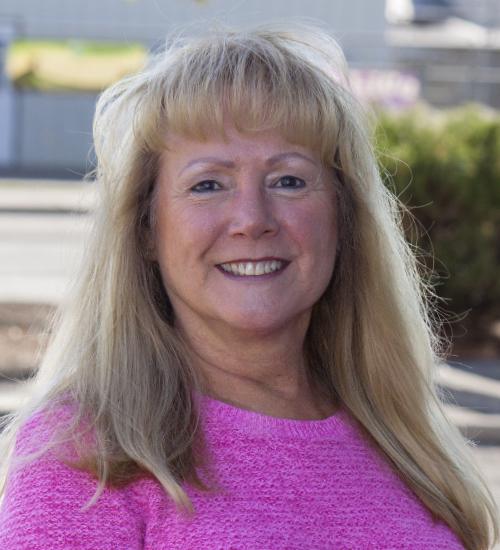 Rhonda Mulvey