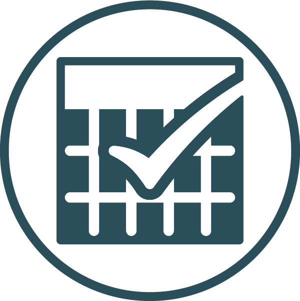 Planned Maintenance Icon